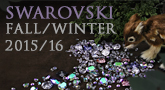 SWAROVSKI FALL/WINTER 2015/16