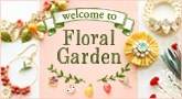 welcome to FLORAL GARDEN