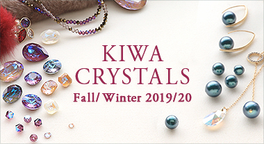 SWAROVSKI CRYSTALS FALl/WINTER 2019/20